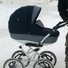 Bebe-mobile Santana коляска 2в1