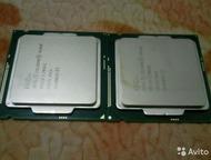 Intel Celeron G550 Б/у, в идеальном состоянии. сокет 1155  Процессоры  Интел g20