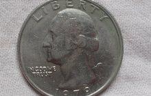 продам монеты либерти