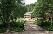 База отдыха У барина в Пермском крае аренда