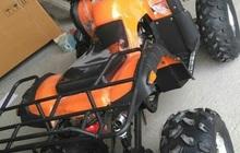 Мощные квадроциклы 125сс 8 , разные, новые, в наличии