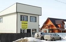 Продажа здания под магазин Пермь