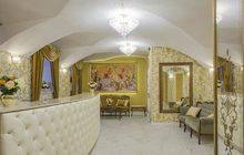 Путешествие в петербург/Сatherina Art hotel/кд024-08