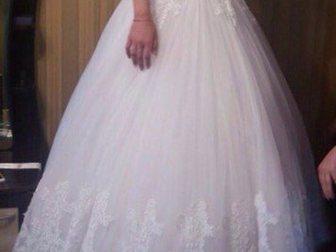 Уникальное изображение Свадебные платья свадебное платье 33161879 в Перми