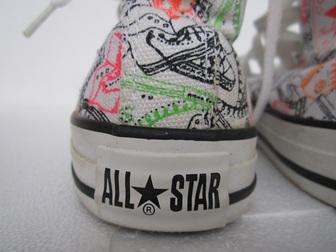 Скачать фото Детская обувь Кеды фирмы Converse - All star, Оригинальные 33624468 в Перми