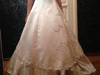 Просмотреть фото Свадебные платья Свадебное платье 34946733 в Перми