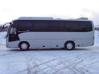 Смотреть фотографию  Заказ туристического автобуса 35мест 37149945 в Перми
