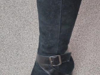 Просмотреть изображение Женская обувь Сапоги зимние 37445117 в Перми