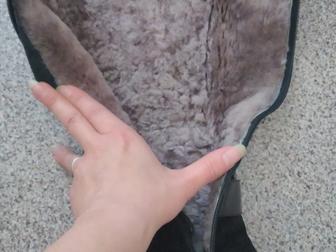 Скачать foto Женская обувь Сапоги зимние 37445117 в Перми