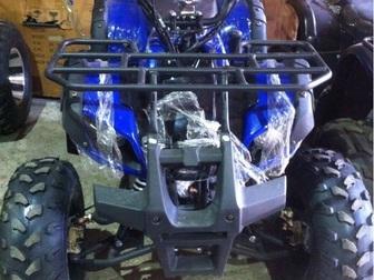 Смотреть foto Квадроциклы Мощные квадроциклы 125сс 8 , разные, новые, в наличии 38203851 в Перми