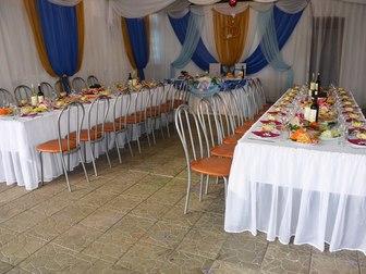 Новое изображение Организация праздников Антикризисная свадьба от Гостевого комплекса Средняя Курья 38635440 в Перми
