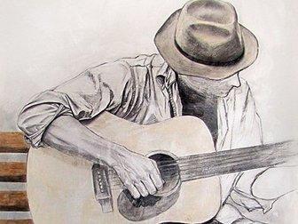 Просмотреть изображение  Гитара 38651242 в Перми