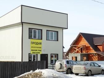 Уникальное изображение Коммерческая недвижимость Продажа здания под магазин Пермь 38806611 в Перми