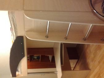 Свежее foto Детская мебель продам двухярусный уголок 38883433 в Перми