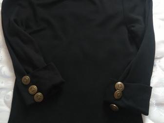 Уникальное изображение  Платье женское, Новое, Классика, 38930106 в Перми