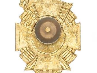 Увидеть фото Коллекционирование Нагрудный знак Гвардия, Россия, на винте 52926790 в Перми