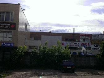 Смотреть фото Коммерческая недвижимость Аренда помещений под склад, производство, автосервис 68949715 в Перми