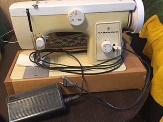 Швейная машинка автомат в Перми