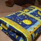Новое одеяло ватное