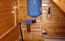 Обустройство скважин, монтаж водоснабжения в дом