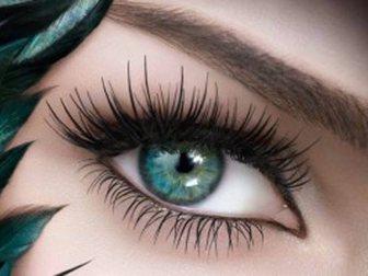 Смотреть foto Курсы, тренинги, семинары КУРСЫ - СЕМИНАР наращивание ресниц и наращивание волос 32900596 в Первоуральске