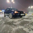 Ford Focus 2.3AT, 2004, 280000км