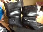 Просмотреть фото  Продам женские туфли 36887368 в Петропавловске-Камчатском
