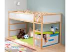 Изображение в   Продам кровать детскую (Ikea) в идеальном в Петрозаводске 12000