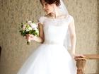 Скачать бесплатно foto Свадебные платья Волшебное свадебное платье 33587035 в Петрозаводске