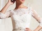 Foto в   Продам Шикарное свадебное платье от дизайнера в Петрозаводске 16000