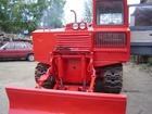 Смотреть foto Трелевочный трактор Трактор ТДТ-55, ТЛТ-100, ТЛТ-100-06 39155859 в Петрозаводске