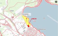 Продается земельный участок под строительство ТРЦ