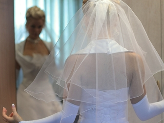 Свежее фото Свадебные платья продам свадебное платье 32776559 в Петрозаводске