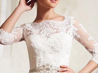 Скачать бесплатно изображение  Шикарное свадебное платье 33790497 в Петрозаводске