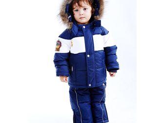 Новое изображение Детская одежда Детский зимний комбинизон nels patrik 34140225 в Петрозаводске
