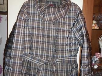 Скачать бесплатно изображение Женская одежда Продам пуховик 38447355 в Петрозаводске