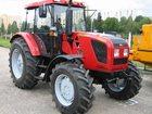 Фотография в Сельхозтехника Прицеп Трактор Беларус (МТЗ) 922. 3 –универсально-пропашной в Питере 1567000