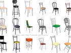 Новое изображение Производство мебели на заказ Стулья всех типов от производителя в СПб, 38948921 в Питере