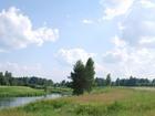 Свежее фото Земельные участки Участок Река Гороховка 30,06 га, Сельхоз, Выборгский район, 39003834 в Питере