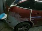 Новое изображение  Ремонт бамперов, кузовной ремонт 39802585 в Питере