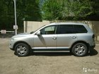 Volkswagen Touareg 4.2 AT, 2008, 165 000 км