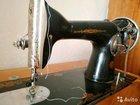 Швейная машина антиквар