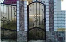 Вороты и калитки