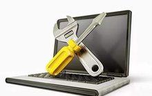 Аппаратный и программный ремонт ноутбуков