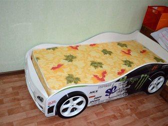 Просмотреть изображение  Кроватка для малыша в Пятигорске 34663232 в Пятигорске