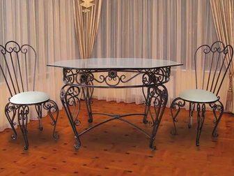 Свежее изображение Строительство домов Кованая мебель 38895941 в Пятигорске
