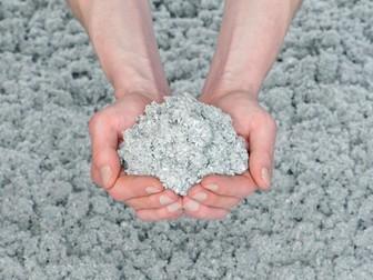 Скачать бесплатно фото Строительные материалы Утепление домов экологическим материалом ЭКОВАТОЙ 57088209 в Пятигорске
