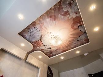 Уникальное изображение  натяжные потолки от производителя 69937192 в Пятигорске
