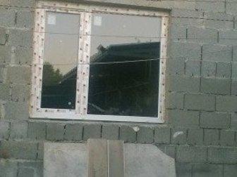 Изготавливаем окно двери из пластика замеры доставки бесплатно,маскитные сетки откосы,сварочные работы утепления балконов,звоните любое время, в Пятигорске