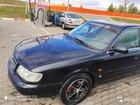 Audi A6 2.8AT, 1996, 355702км